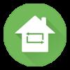 Home Energy Icon