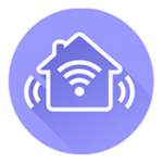 Home Intelligence Icon
